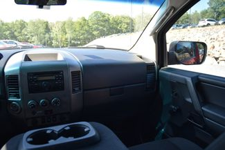 2011 Nissan Titan S Naugatuck, Connecticut 16