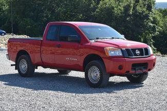 2011 Nissan Titan S Naugatuck, Connecticut 6