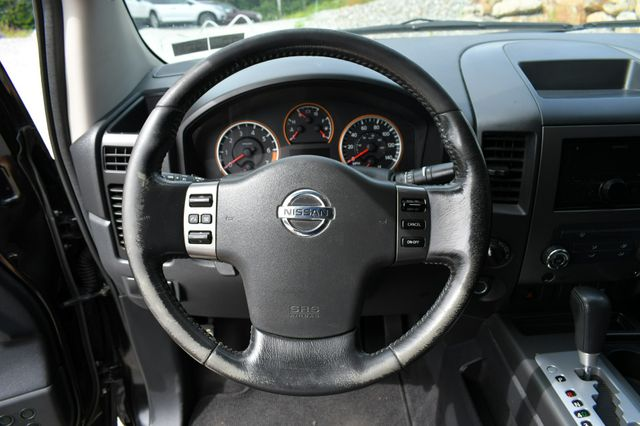 2011 Nissan Titan SV Naugatuck, Connecticut 18
