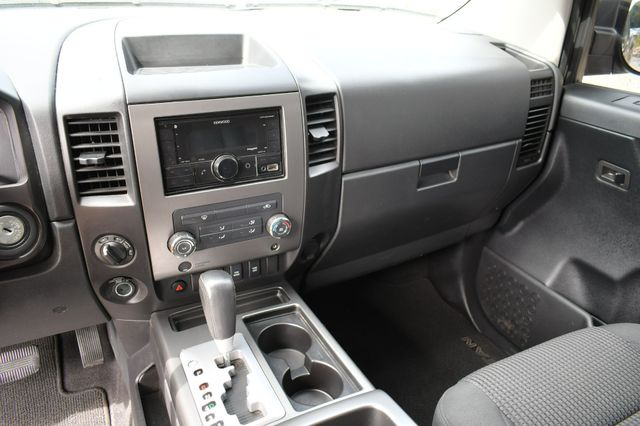 2011 Nissan Titan SV Naugatuck, Connecticut 19
