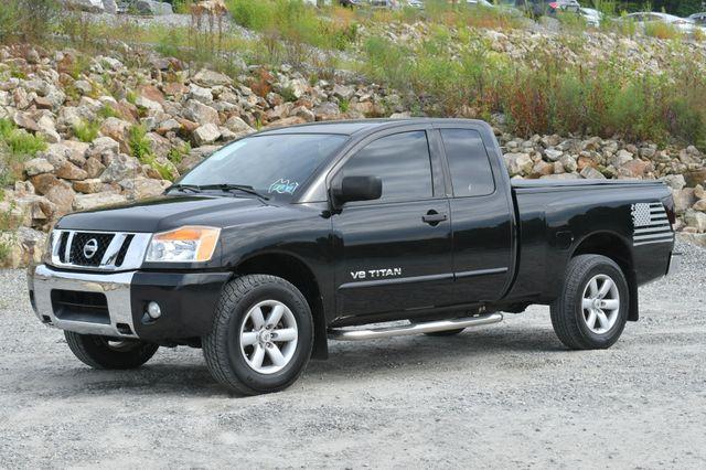 2011 Nissan Titan SV Naugatuck, Connecticut 2