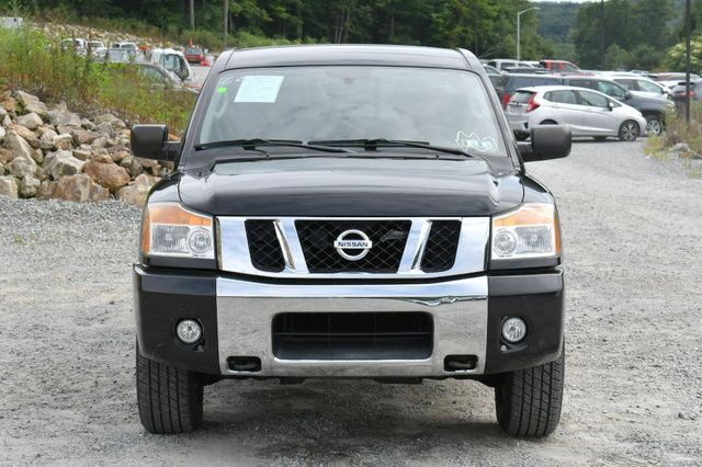 2011 Nissan Titan SV Naugatuck, Connecticut 9