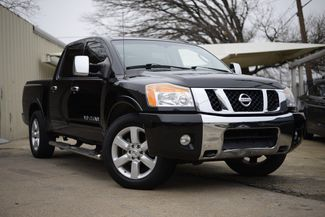 2011 Nissan Titan SL in Richardson, TX 75080