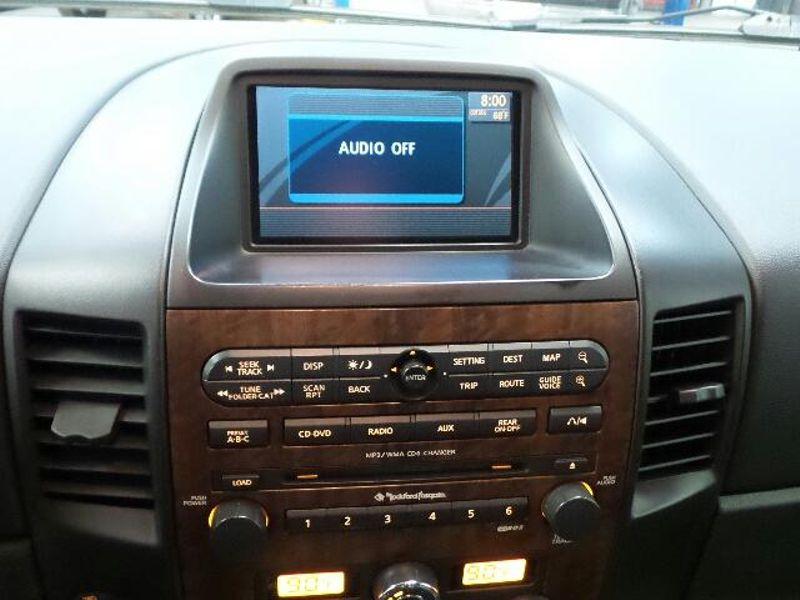 2011 Nissan Titan SL  in Victoria, MN