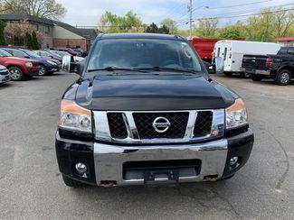 2011 Nissan Titan SL  city MA  Baron Auto Sales  in West Springfield, MA