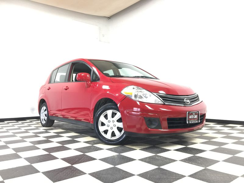 2011 Nissan Versa *Simple Financing*   The Auto Cave in Addison