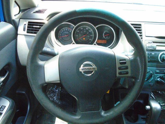 2011 Nissan Versa 1.8 S in Alpharetta, GA 30004