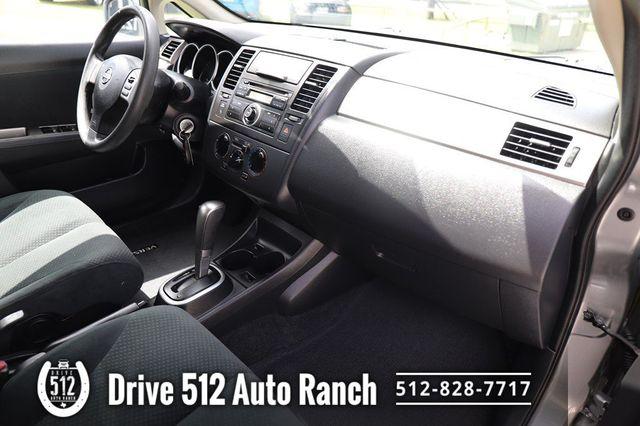 2011 Nissan Versa 1.8 S in Austin, TX 78745