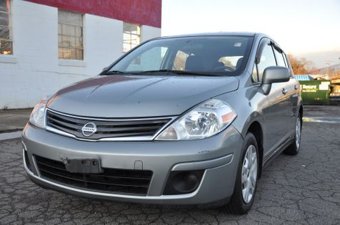 2011 Nissan Versa 1.8 S in Braintree