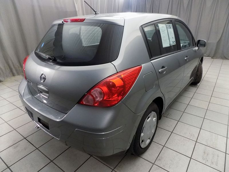 2011 Nissan Versa 18 S As low as 999 DOWN  city Ohio  North Coast Auto Mall of Cleveland  in Cleveland, Ohio