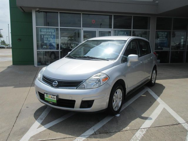 2011 Nissan Versa 1.8 S in Dallas, TX 75237