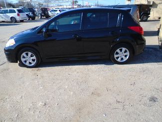 2011 Nissan Versa 1.8 SL | Fort Worth, TX | Cornelius Motor Sales in Fort Worth TX