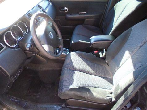 2011 Nissan Versa 1.8 SL | Fort Worth, TX | Cornelius Motor Sales in Fort Worth, TX