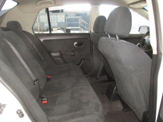 2011 Nissan Versa 1.6 Gardena, California 11