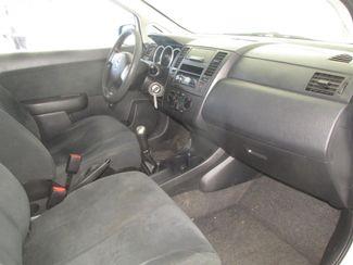 2011 Nissan Versa 1.6 Gardena, California 8