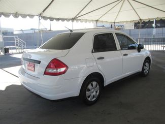 2011 Nissan Versa 1.6 Gardena, California 2