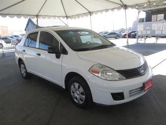 2011 Nissan Versa 1.6 Gardena, California 3