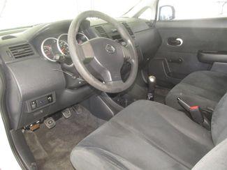 2011 Nissan Versa 1.6 Gardena, California 4