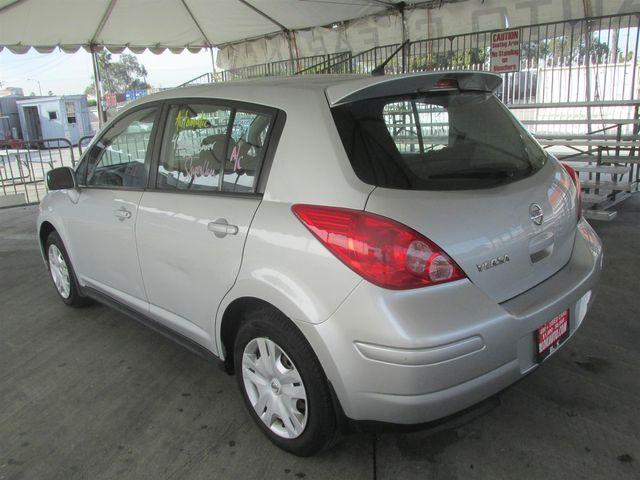 2011 Nissan Versa 1.8 S Gardena, California 1