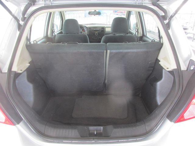 2011 Nissan Versa 1.8 S Gardena, California 11