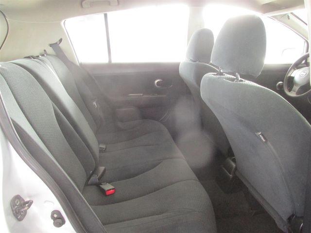 2011 Nissan Versa 1.8 S Gardena, California 12