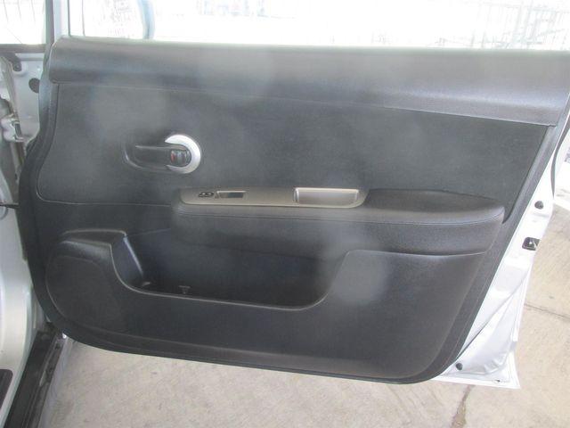 2011 Nissan Versa 1.8 S Gardena, California 13