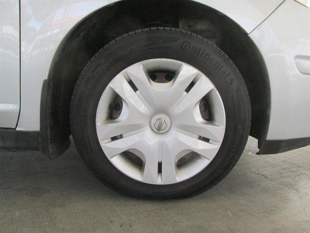 2011 Nissan Versa 1.8 S Gardena, California 14