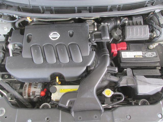 2011 Nissan Versa 1.8 S Gardena, California 15
