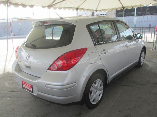 2011 Nissan Versa 1.8 S Gardena, California 2