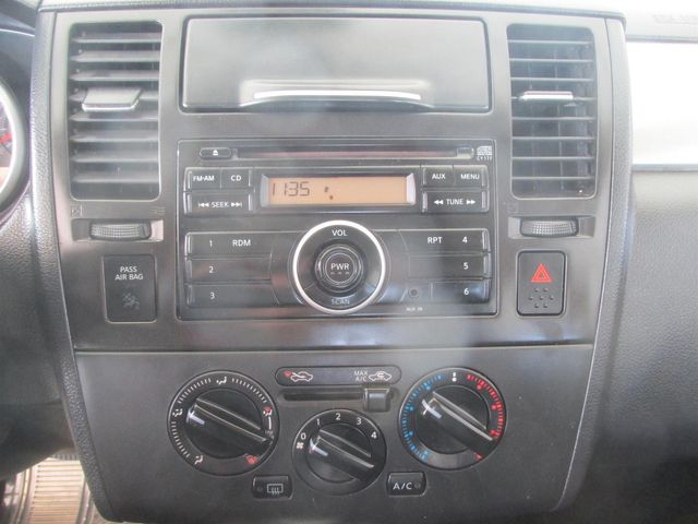 2011 Nissan Versa 1.8 S Gardena, California 6