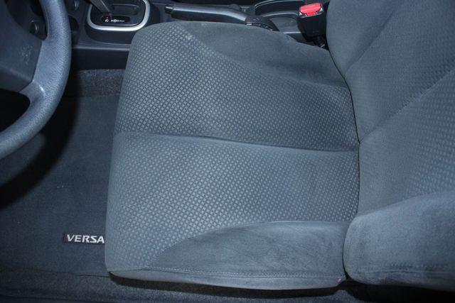 2011 Nissan Versa 1.8 S Kensington, Maryland 19