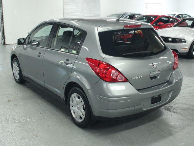 2011 Nissan Versa 1.8 S Kensington, Maryland 2