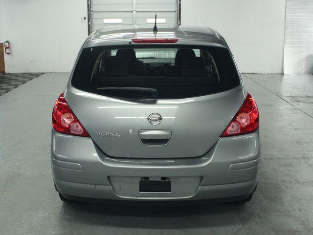 2011 Nissan Versa 1.8 S Kensington, Maryland 3