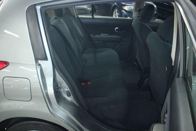 2011 Nissan Versa 1.8 S Kensington, Maryland 36
