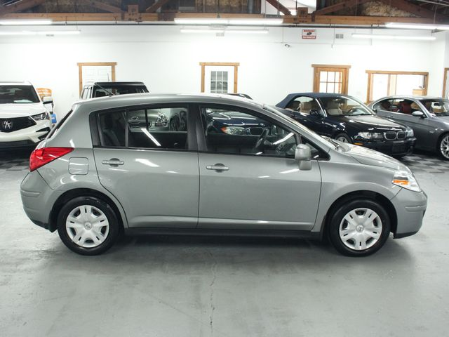 2011 Nissan Versa 1.8 S Kensington, Maryland 5