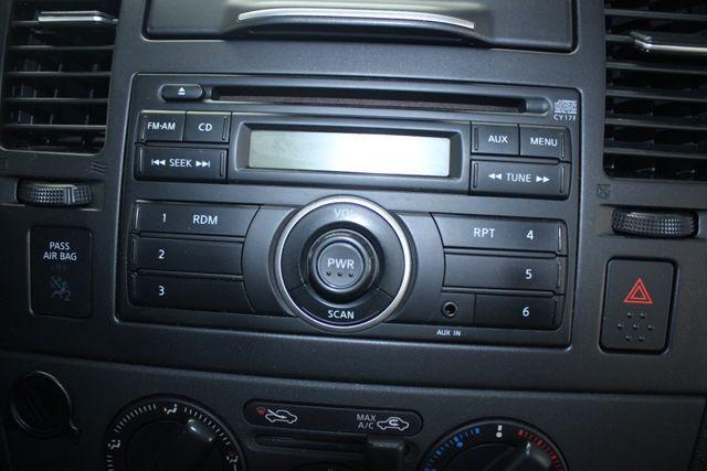 2011 Nissan Versa 1.8 S Kensington, Maryland 61
