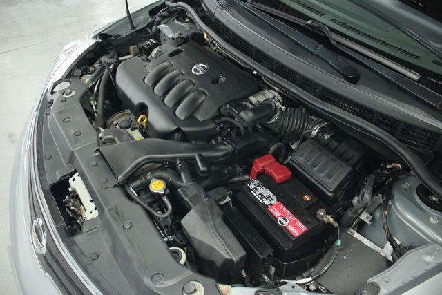 2011 Nissan Versa 1.8 S Kensington, Maryland 78