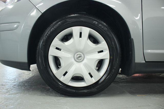 2011 Nissan Versa 1.8 S Kensington, Maryland 84