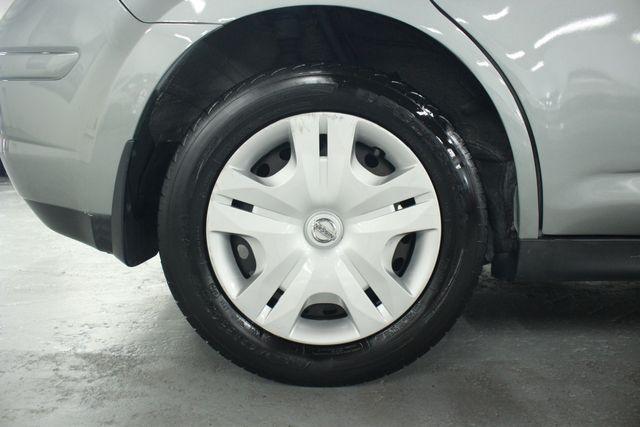 2011 Nissan Versa 1.8 S Kensington, Maryland 88
