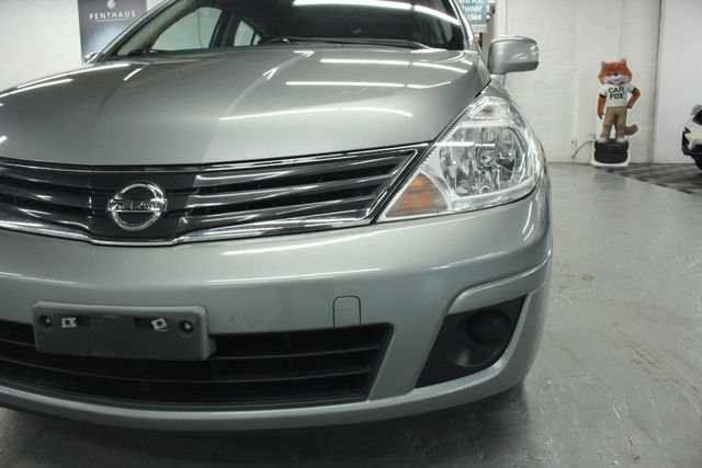 2011 Nissan Versa 1.8 S Kensington, Maryland 92