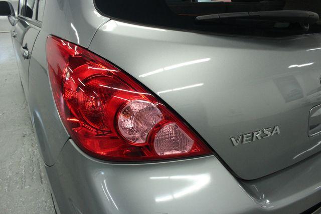 2011 Nissan Versa 1.8 S Kensington, Maryland 94