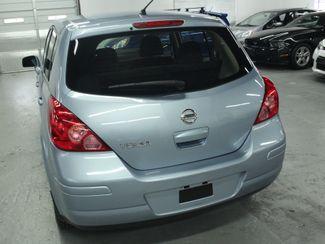 2011 Nissan Versa 1.8 S Kensington, Maryland 10
