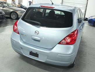 2011 Nissan Versa 1.8 S Kensington, Maryland 11