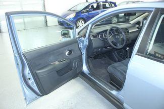 2011 Nissan Versa 1.8 S Kensington, Maryland 13