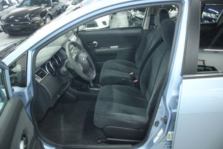 2011 Nissan Versa 1.8 S Kensington, Maryland 16
