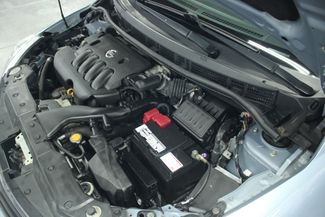 2011 Nissan Versa 1.8 S Kensington, Maryland 77