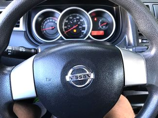 2011 Nissan Versa S Knoxville, Tennessee 13