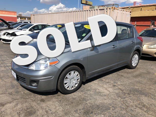 2011 Nissan Versa 1.8 S CAR PROS AUTO CENTER (702) 405-9905 Las Vegas, Nevada