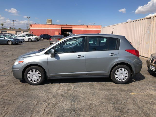 2011 Nissan Versa 1.8 S CAR PROS AUTO CENTER (702) 405-9905 Las Vegas, Nevada 1