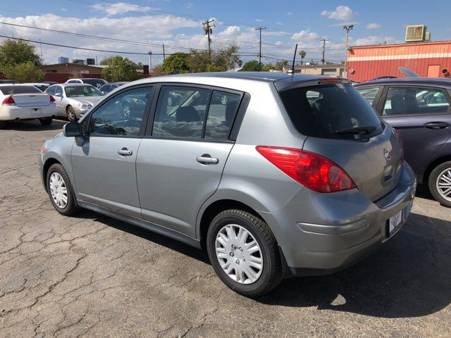 2011 Nissan Versa 1.8 S CAR PROS AUTO CENTER (702) 405-9905 Las Vegas, Nevada 2